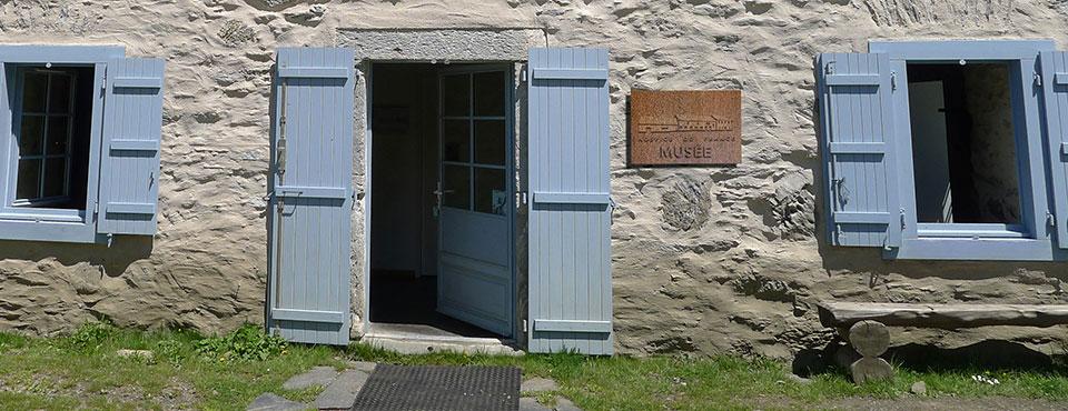 Hospice de Luchon. Museu a Bagneres de Luchon