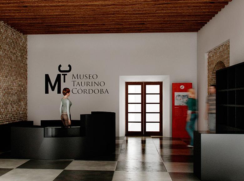 Museo Taurino de Córdoba