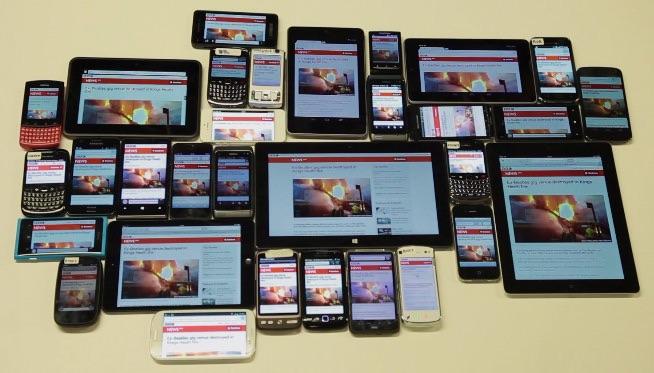 Què volem dir amb Responsive Web Design